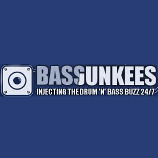 CRS + Noya live @ RanDomFriDay on Bassjunkees Radio - 20-06-2014