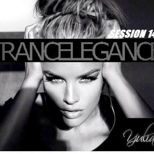 Trance Elegance Session 143 - Inexpressible Emotions