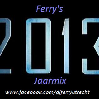 Ferry's 2013 Jaarmix - 1