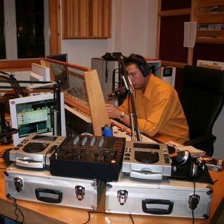 Juventus Rádió Live Mix 2006. május 12.