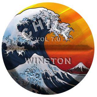 Chill.winston_vol 7 : Flood Mix