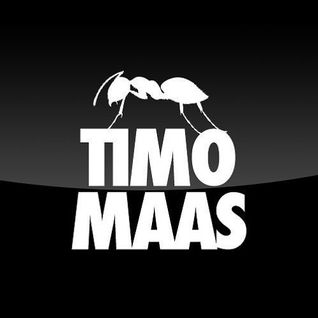Timo Maas - Live at ANTS (Ushuaia, Ibiza) - 25-Jun-2016