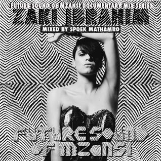 Future Sound of Mzansi 9: Zaki Ibrahim
