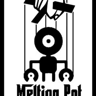 Melting Podcast 18 - GON