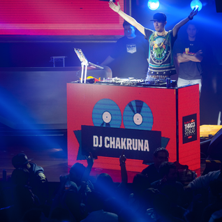 DJ Chakruna - Peru - Lima - National Final