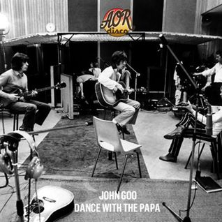 Dance With The Papa ( Guest Mix for AOR Disco )
