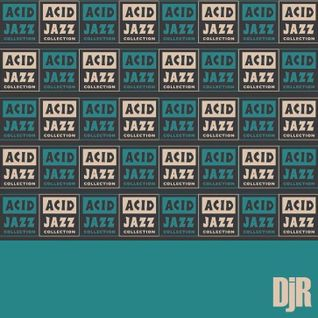 DJ Rosa from Milan - Acid Jazz Compilation
