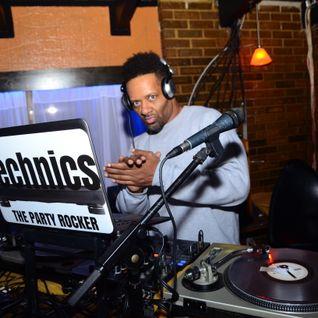 DJ Technics Live Club Royale 10-30-2015