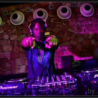 Jonathan Ulysses  Ibiza summer 2012 tech mix