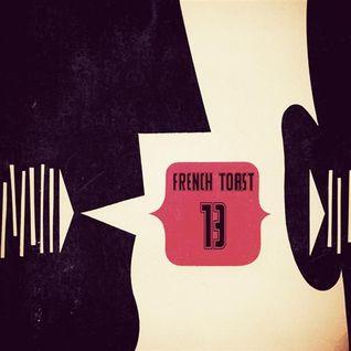 Dandy Teru & Quiet Dawn - French Toast #13