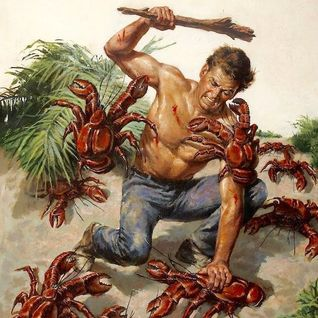 Episode 15 - Keep Crabs in their Place