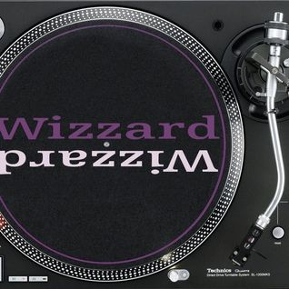 Mr Wizzard - Drum & Jungle Studio Mix - 2014