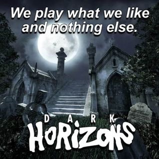 Dark Horizons Radio - 5/19/16