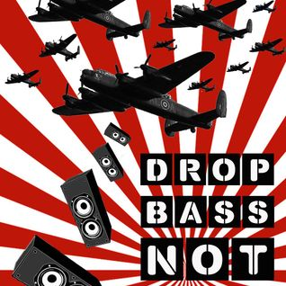Zero - Drop Bass Not Bombs @Drums.Ro Radio [february 2015]