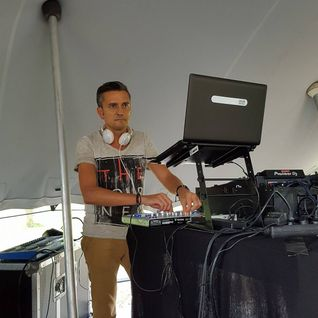 Vreugdedans2016 Live Recorded DJ Set