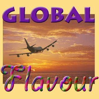 Global Flavour #53 29-01