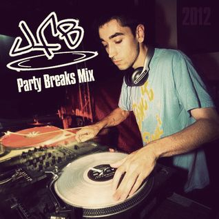 JFB GettoFunk PartyBreaks Mix