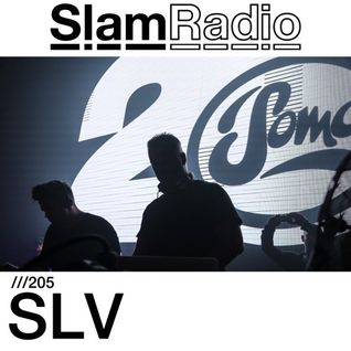 #SlamRadio - 205 - SLV