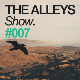 THE ALLEYS Show. #007 We Are All Astronauts