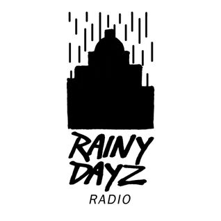 VOIRON EXCLUSIVE PODCAST 4 RAINY DAYS RADIO