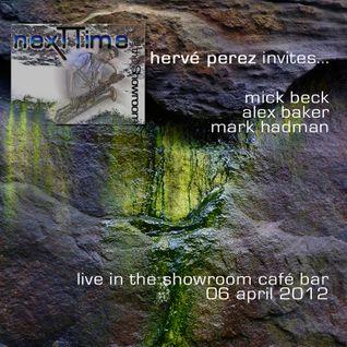 Hervé Perez invites... pt1