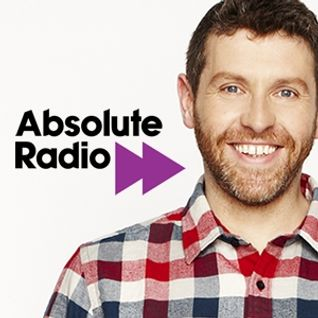 Dave Gorman On Absolute Radio 25/03/12