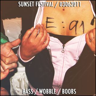 E:91 LIVE SET @ SUNSET FESTIVAL