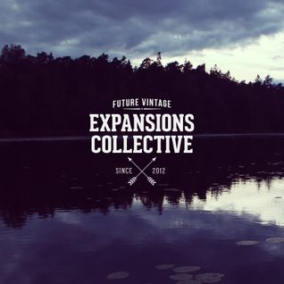 Expansions Radio - Show 14 (new music from Galimatias, Phillipe Edison, Kid Atlaas, Amin Payne...)
