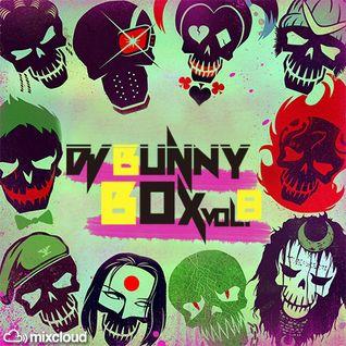 BUNNY BOX Vol.8 - Suicide Squad