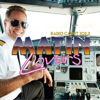 Les Matin Lovers - Pilote - Episode 2016.09.13