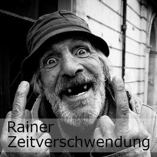Seth Gekko - Rainer Zeitverschwendung