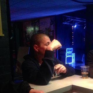 DJ GRAZZHOPPA SCRATCHIN & CHILLIN' @JEUGDHUIS COMMA