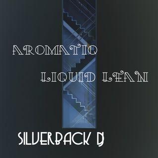 liquid lean silverback dj