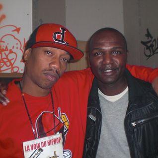 Emission La Voix du HipHop du samedi 16 avril 2011