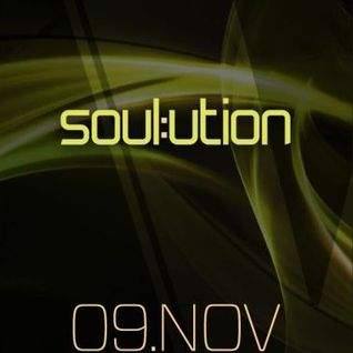 Marcus Intalex feat. MC Strategy & DRS (Soulution Radio) @ La Boum de Luxe, FM4 Radio (09.11.2012)
