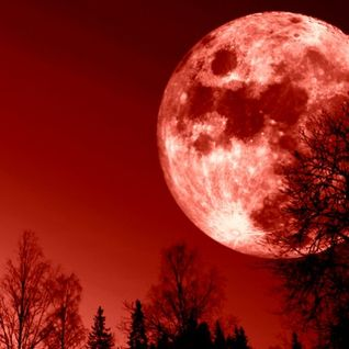 Space Capsule 10-02-15 - Bloodmoon Mix