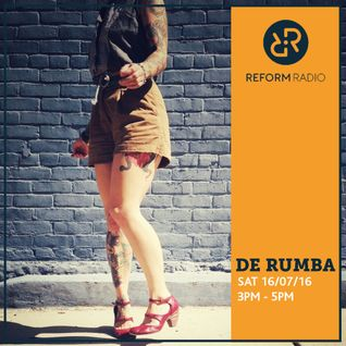 De Rumba 16th July 2016