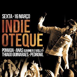 Prévia INDIEOTEQUE 16/03