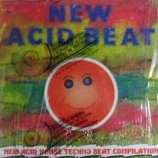 acidbeat @ mix tape progressive house #1