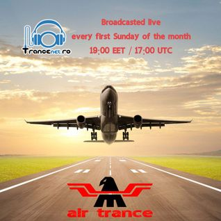 SS - Air Trance #013 (October 2013)