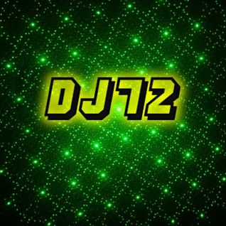 DJ72 House/Electro Mix #1