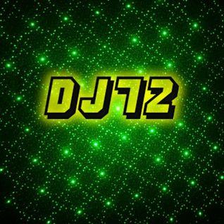 DJ72 House/Electro Mix #1