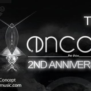 Nikko.Z @ Encore Radio Show 2nd Anniversary
