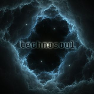 DJPTR - TechnoSoul 01 (2011)