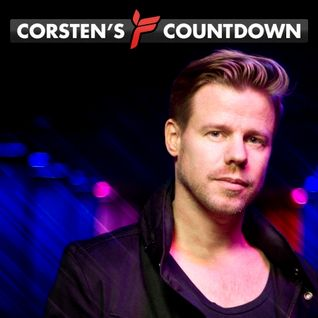Ferry Corsten – Corsten's Countdown 461 – 27-APR-2016