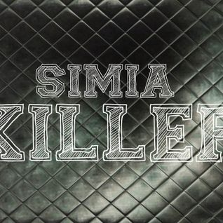 Simia Killer - MANCORITA MIX (Reggeaton Vol. 2)