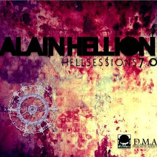 Alain Hellion - Hell Sessions 7.0