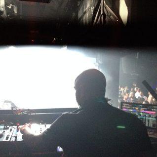 Pt 1 of 2 - Saeed Younan Live at Pacha NYC with DJ Boris