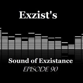Sound of Exzistance 90