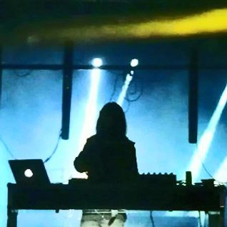 Alien no.155 live @ NGOM Fest 2013